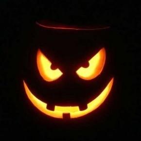 Схемы к Хэллоуину