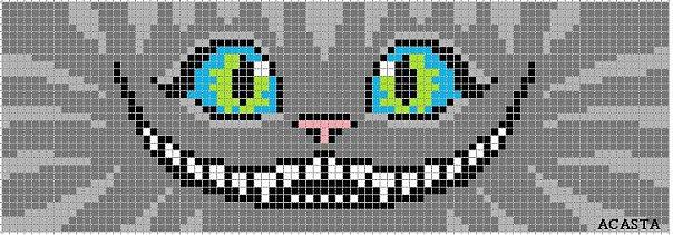 Схема Чеширский кот