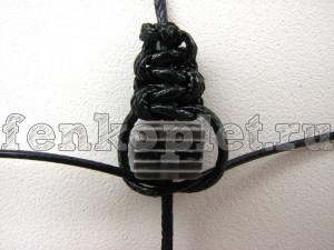 Урок плетения шамбалы